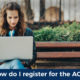 How do I register for the ACT