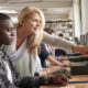 What students are saying about computer-based testing